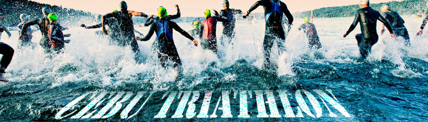 Cebu Triathlon Blog