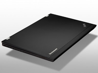 Lenovo ThinkPad T430u Back