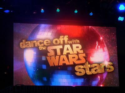 Star Wars Stars