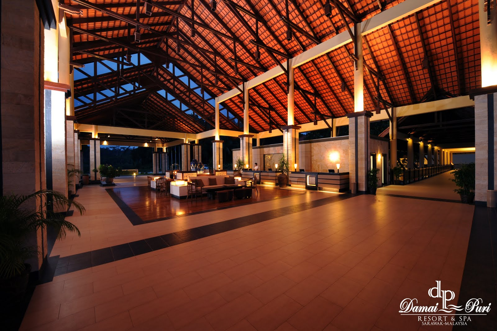 Damai Puri Resort Room Rate