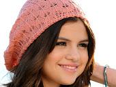 Selena Gomez Site