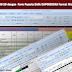 Aplikasi PPDB SD sesuai Formulir PD DAPODIKDAS menggunakan Microsoft Excel