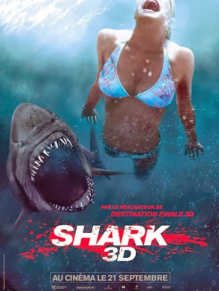 فيلم Shark Night 3D 2011