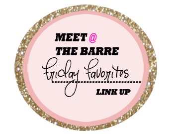 http://meetatthebarre.blogspot.com/2014/11/friday-favorites-how-is-it-mid-november.html