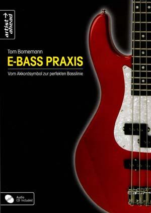 Das Lehrbuch für Band-Bassisten!