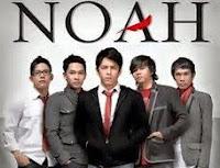 Raja Negeriku - Noah