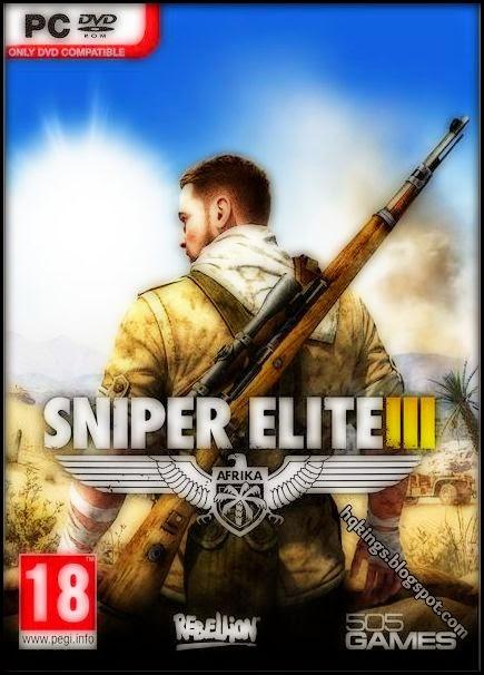 Sniper Elite 3 [Repack]