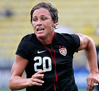 Abby+Wambach Famous June birthdays