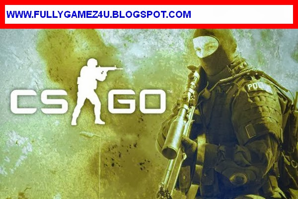 Download Counter Strike Go Game