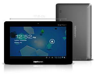 Android Karbonn Smart Tab