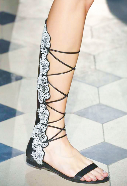 SharonWauchob-trendalert2015-gladiator-elblogdepatricia-shoes-calzado-zapatos-calzado