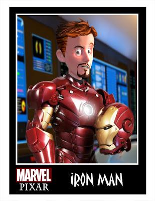 phil postma,iron man,pixar,art