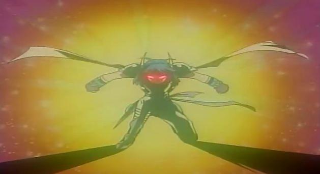 Zenki Goki 90's anime