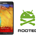 Root and Install Recovery Samsung Galaxy Note 3 SM-N900