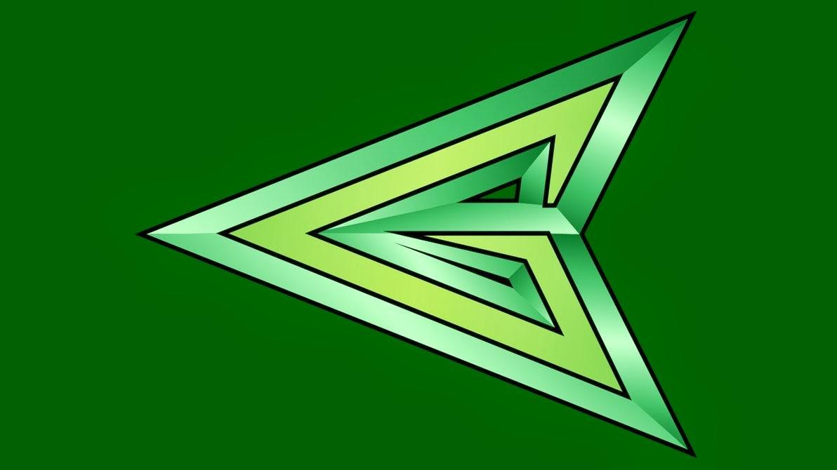 Flecha Verde.
