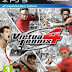 PS3 Virtua Tennis 4 Working on CFW 3.55