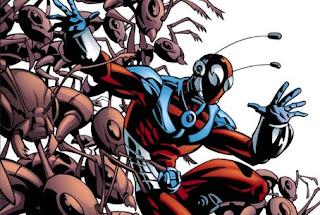 Ant man Image