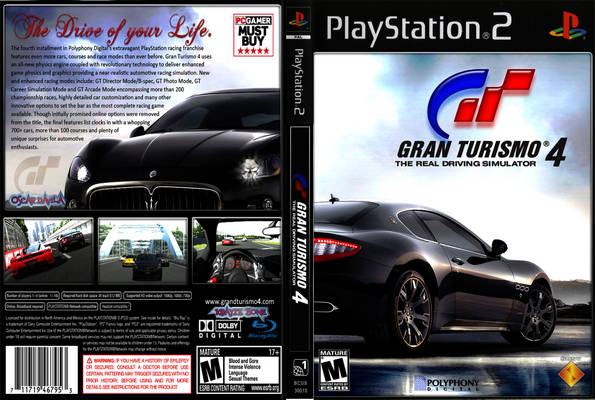 coins torrent gran turismo 4 ps2 game ntsc. Black Bedroom Furniture Sets. Home Design Ideas