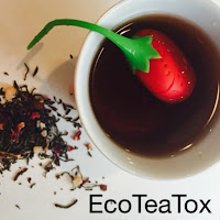 ORGANIC SKINNY DETOX TEA MADE IN THE USA