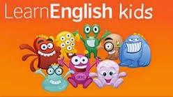 British Council Learn English - Παιχνίδια, ιστορίες και άλλα