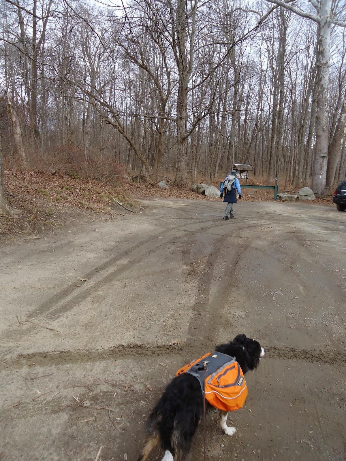 Agile Trekker Ct Appalachian Trail Section 4 Calebs