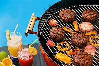 Barbeque Cookout