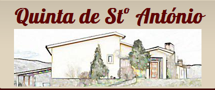 Quinta de Stº António - Alojamento Local