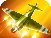 Download Sky Squad v1.0.28 Apk Mod (High Attack)