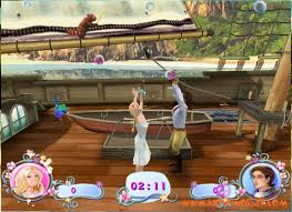 Download Barbie as the island princess Games PS2 ISO For PC Full Version Free Kuya028