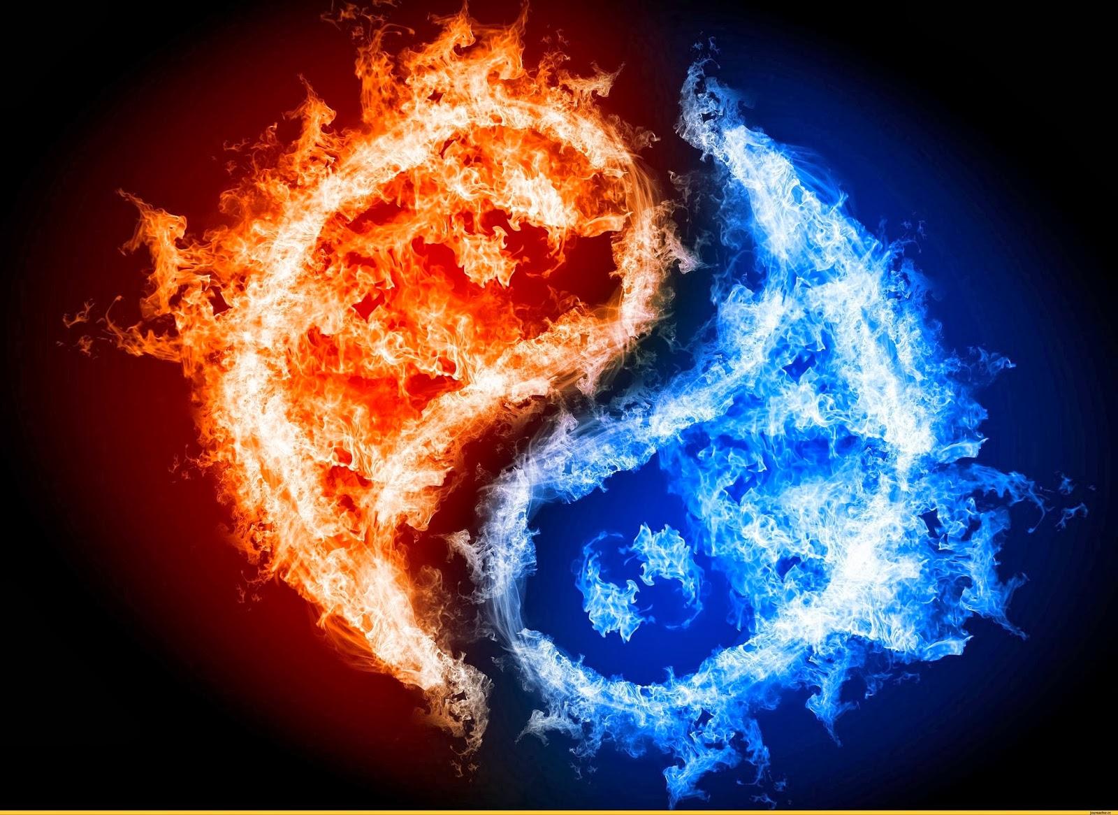 Fire Wallpapers Desktop