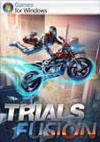 Torrent Super Compactado Trials Fusion PC
