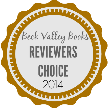 Beck Valley Books Reviewers Choice 2014