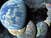 Tahun Depan, Publik Bisa Tentukan Nama Planet Baru