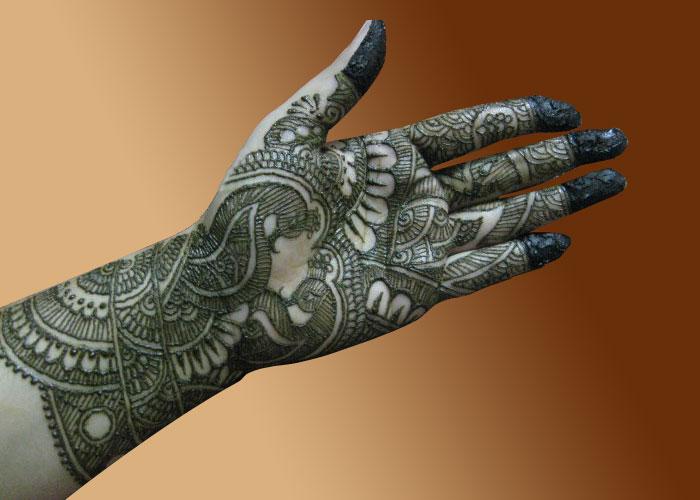 Mehendi Ceremony S Free Download : Best mehendi design download makedes