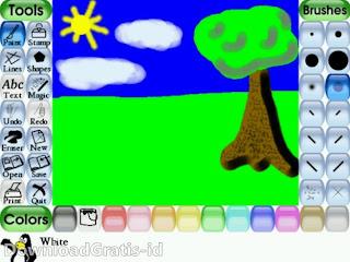 Game Menggambar Untuk Anak