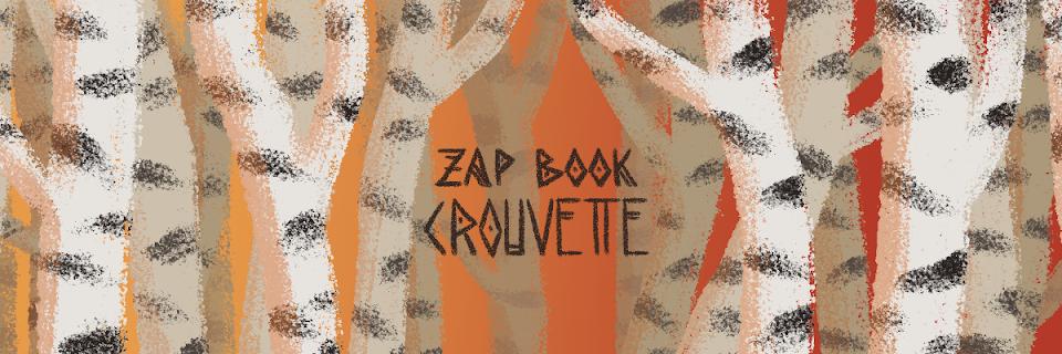 ZapBook Crouvette