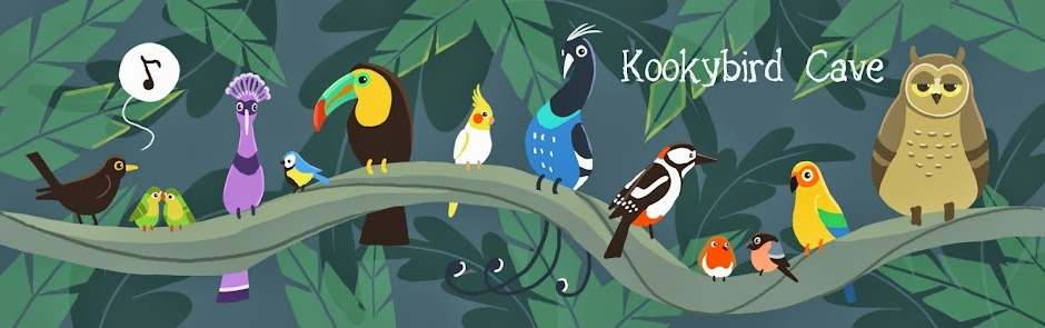 Kookybird Cave