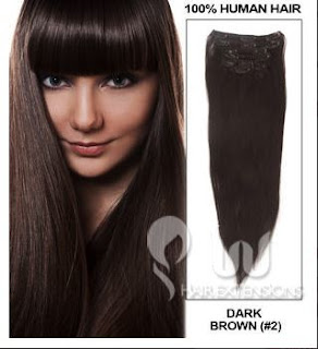 http://www.uuhairextensions.com/20-inch-dark-brown2-clip-in-hair-extensions-180g10pcs-p-3010.html