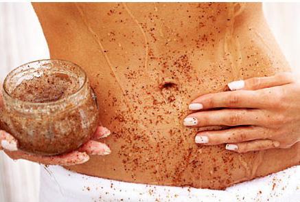 как подтянуть кожу после липосакции
