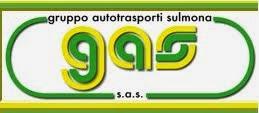 gas Sulmona