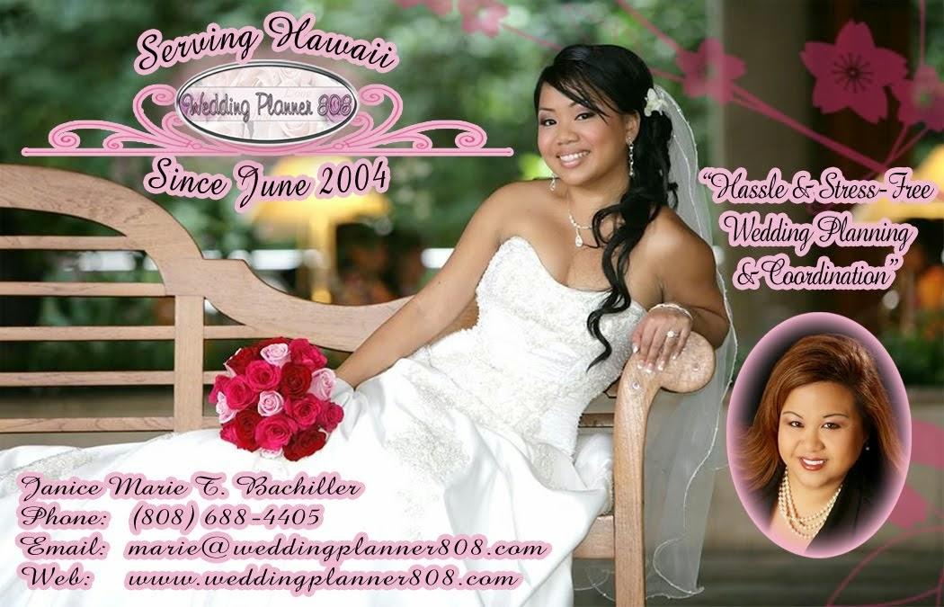 Wedding Planner 808