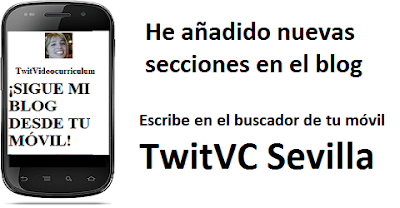 TwitVC Sevilla