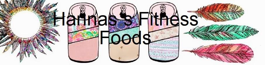 Hanna foods