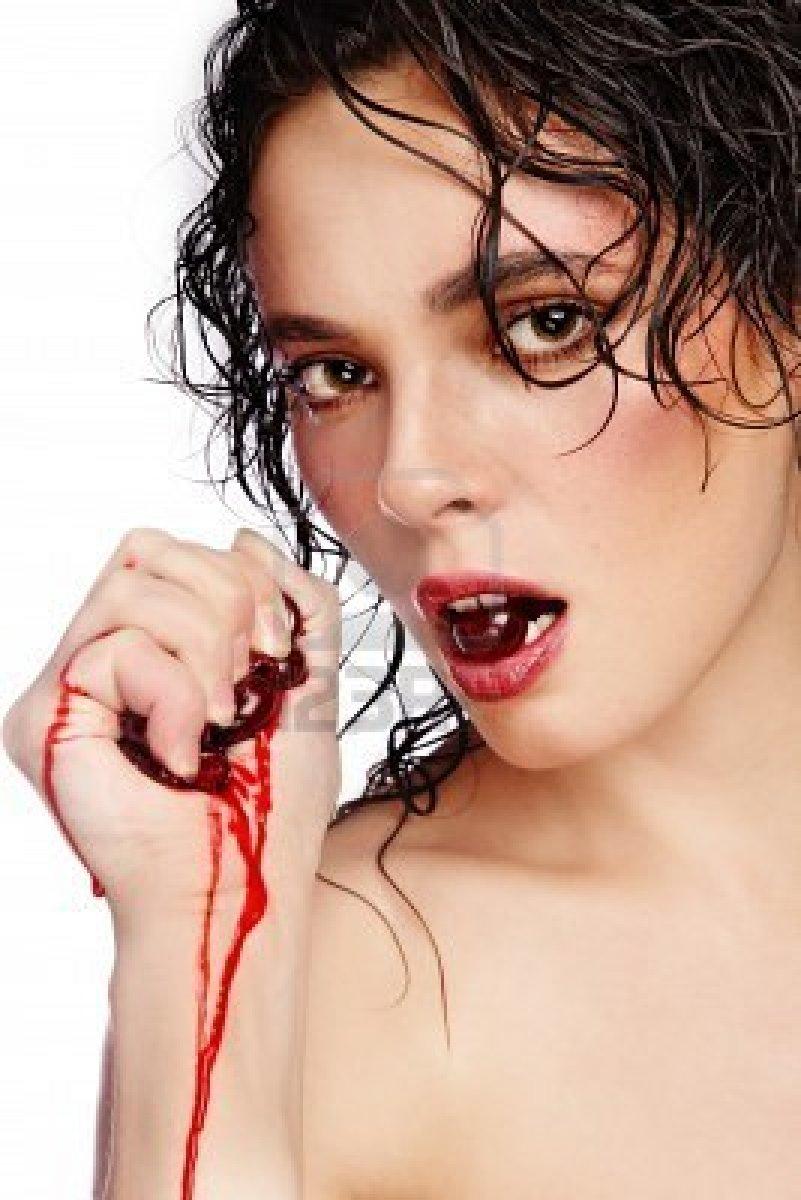 sticker i bleed crimsom