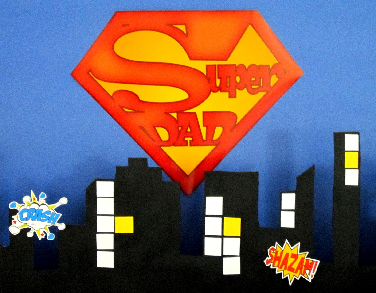 sweeten your day events super dad fathers day