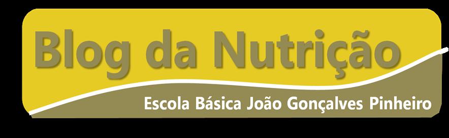 Blog da Nutrição