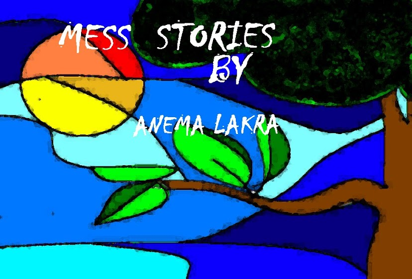 Mess stories