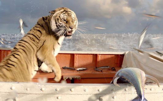 The bernel zone 2012 in review part 5 my own movie awards for Life of pi characterization