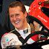 Investigan robo del historial médico de Schumacher