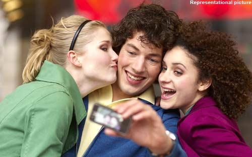 Adolescentes jvenes 12 a 14 aos Desarrollo infantil